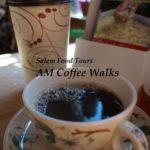 Coffee Walk 2014