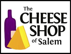 cheese shop of salem logo