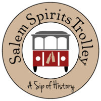 Salem Spirits Trolley