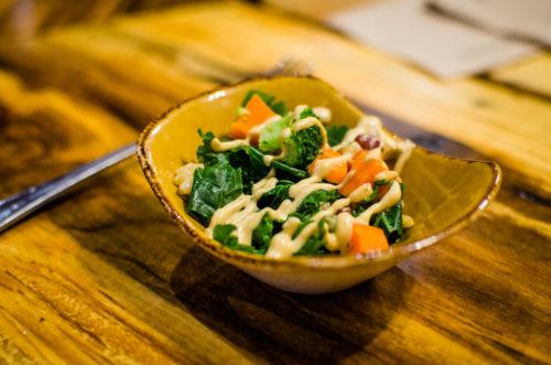 Vegan Food Tour
