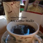 Coffee Walk 2014