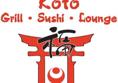 Koto Grill & Sushi