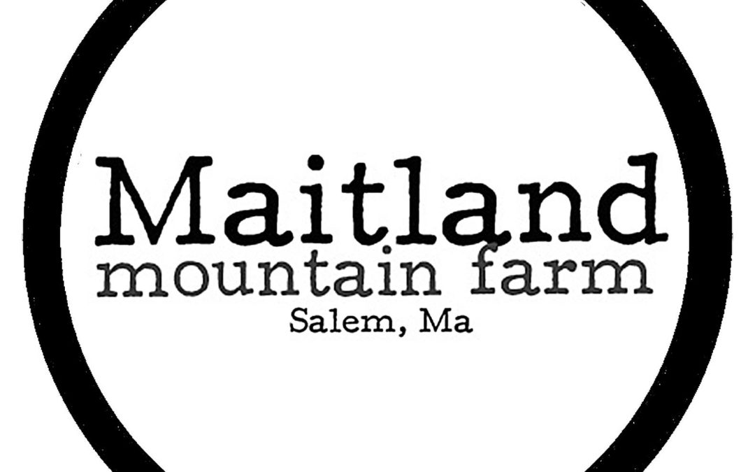 Maitland Mountain Farm