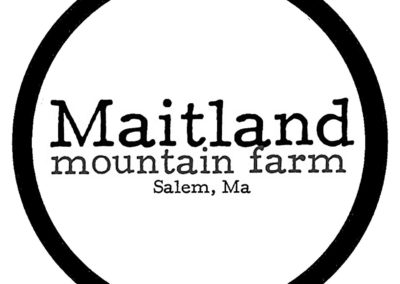 Maitland Mountain Farm