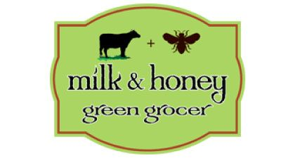 Milk and Honey Green Grocer