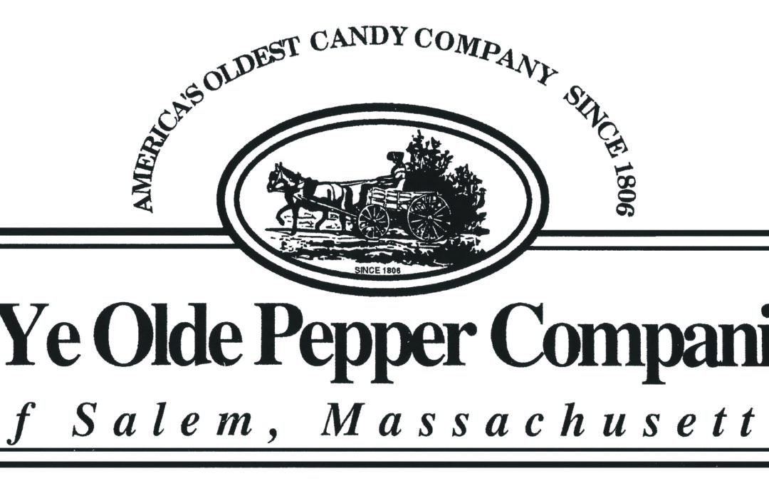 Ye Olde Pepper Candy Companie