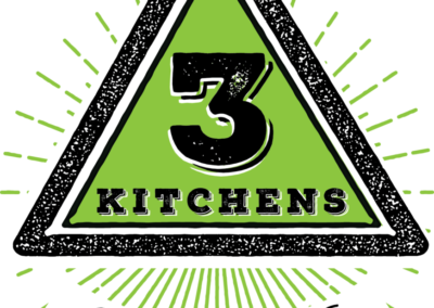 3 Kitchens Catering